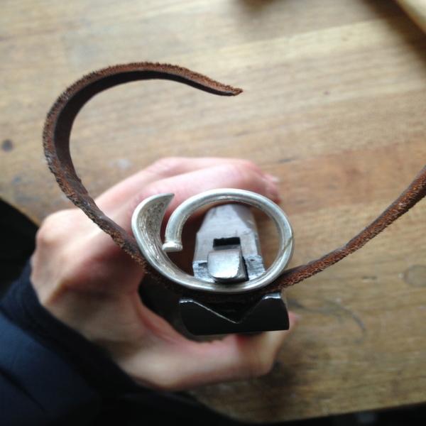 Ring Bending