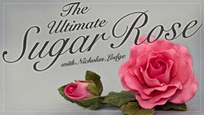 Sugar Rose Bluprint Class