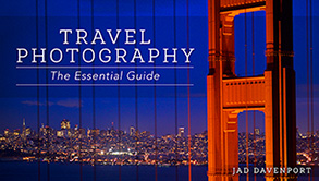 Online Travel Photography Class