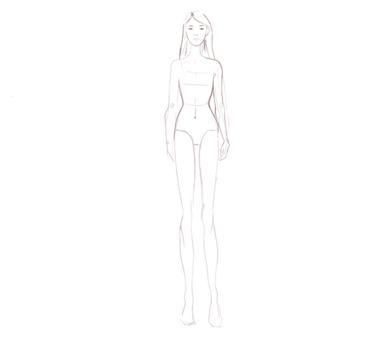 Refining the figure