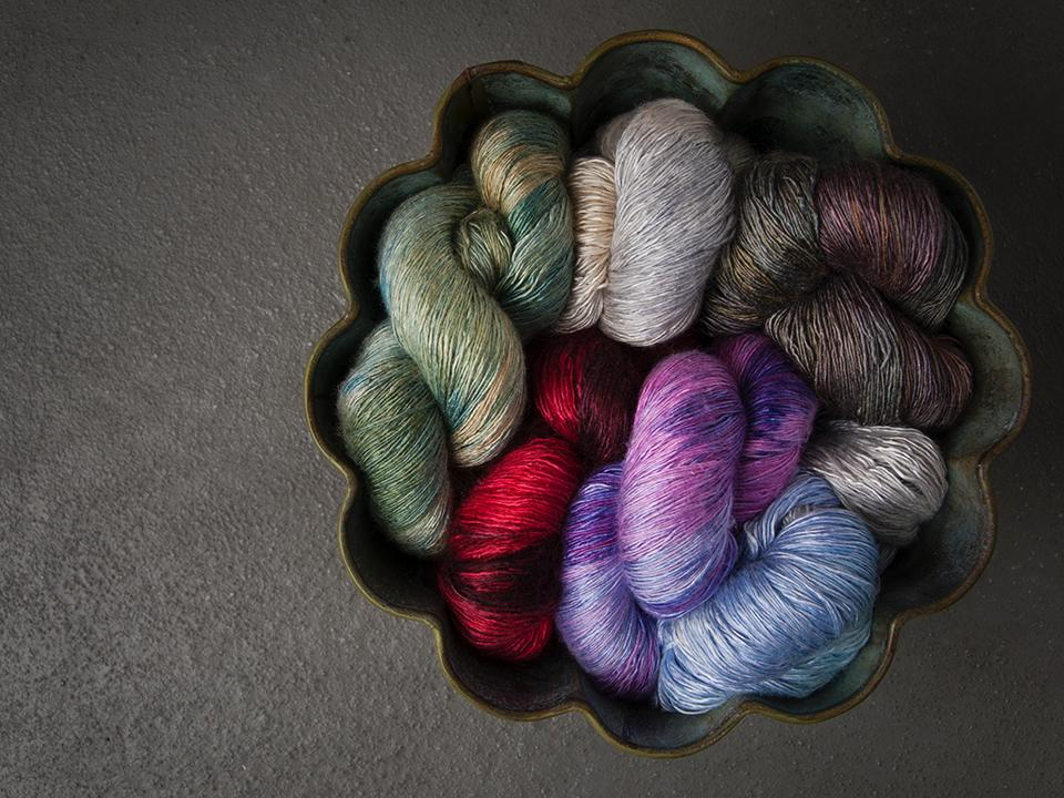 Artyarns Ensemble Light Yarn