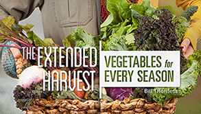 Vegetables for Every Season Bluprint Gardening Class