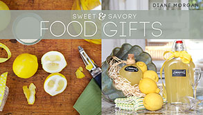 Title Image for Sweet & Savory Food Gifts Bluprint Class