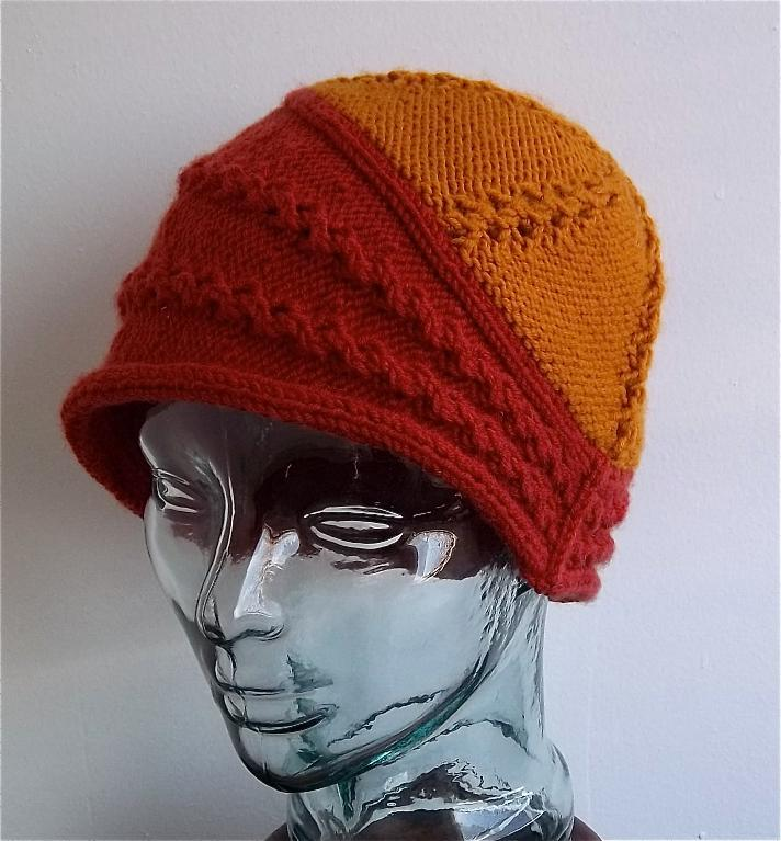 Tundra Toque Knit Hat