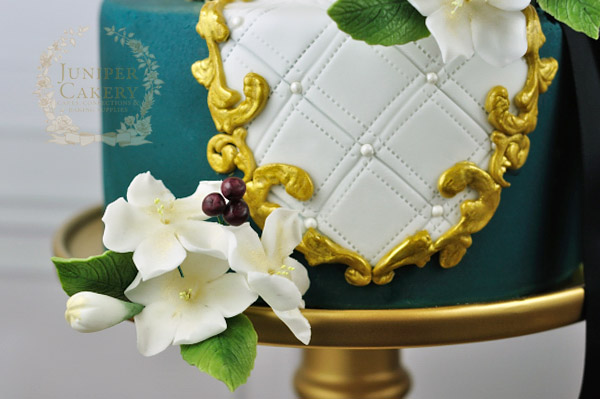 Discover how to make a frame cake