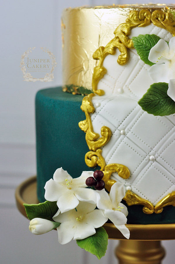 ornate-frame-cake-tutorial-juniper-cakery-side-detail