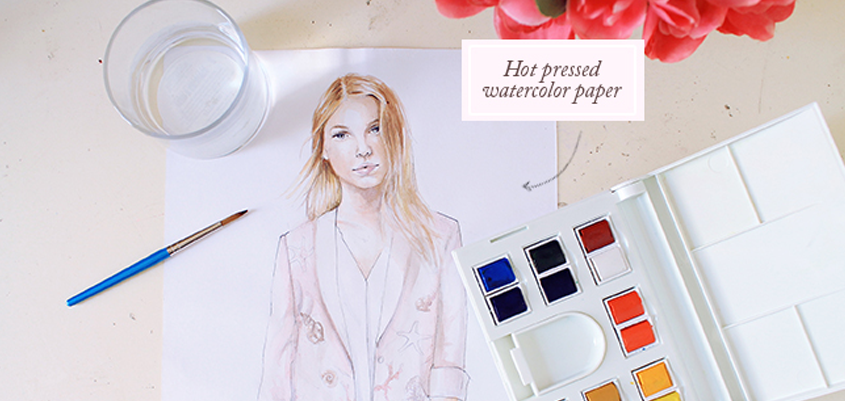 Beginners Guide to the World of Watercolor eGuide