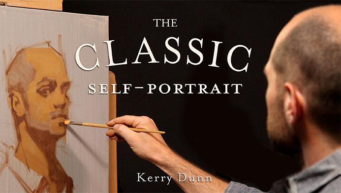 The Classic Self Portrait Class
