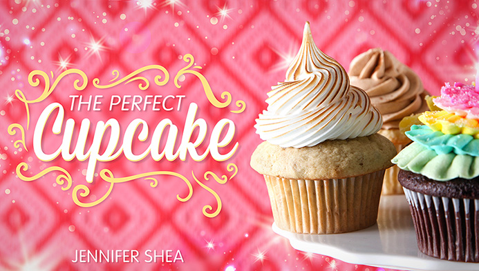 The Perfect Cupcake Class