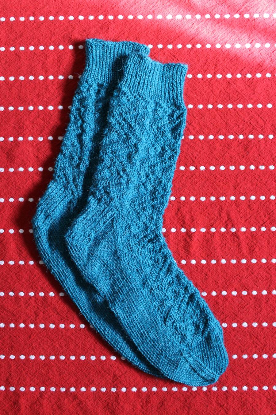 For My Man Socks