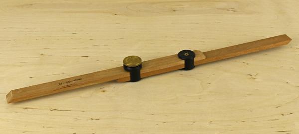 pinch rods