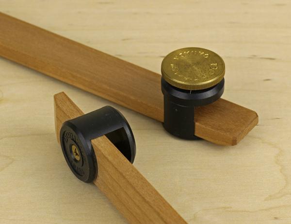 bar gauge collars