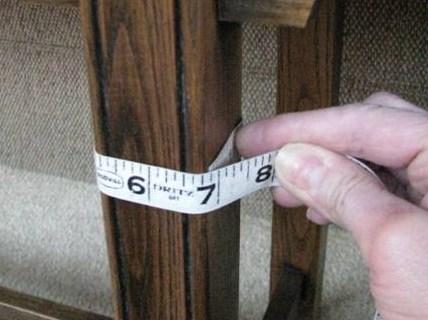 measure leg 1