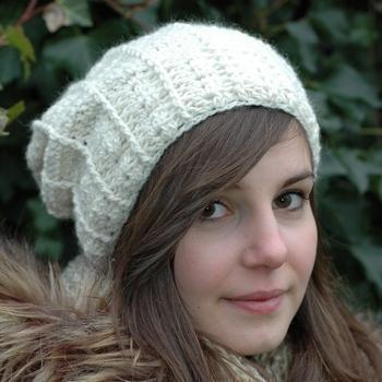 Nuuk Crocheted Hat Pattern