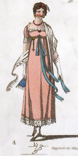 fashion illustration 1811