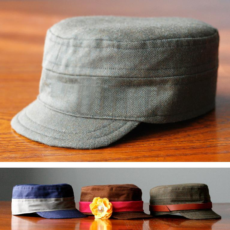 Childs Cadet Cap