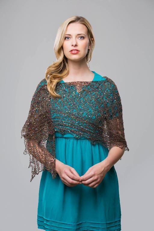 Sparkle Fine knitting patterns