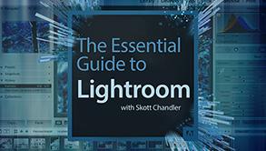 Essential Guide to Lightroom Bluprint Class