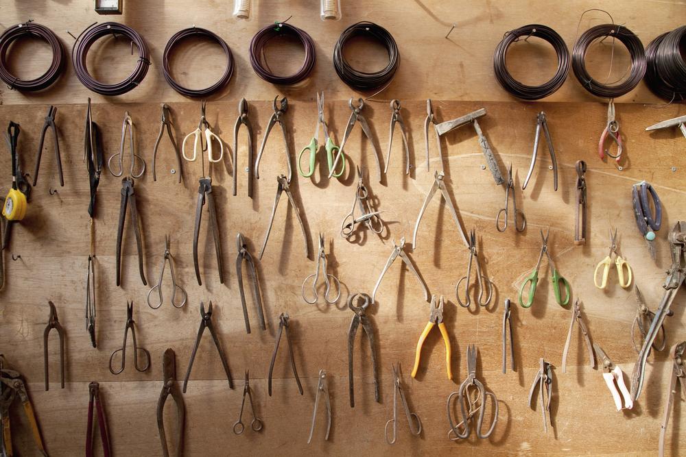 Bonsai Tools