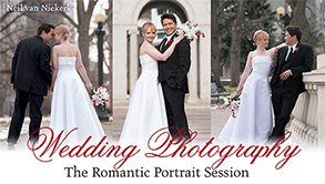 Online Wedding Photography Class from Craftsy