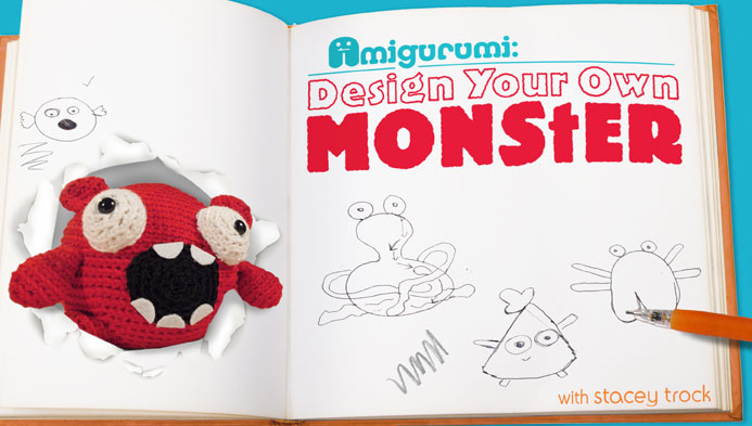 Design Your Own Monster