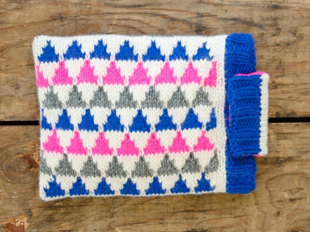 triPad Sleeve Kit