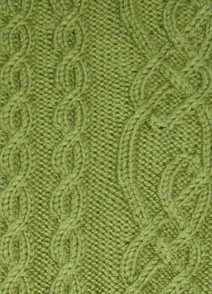 Bonnie Sweater Pattern
