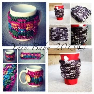 Coffee Mug & Coffee Cup Cozy
