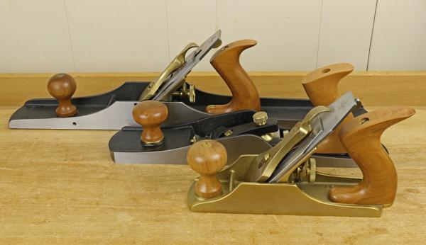 bench plane examples