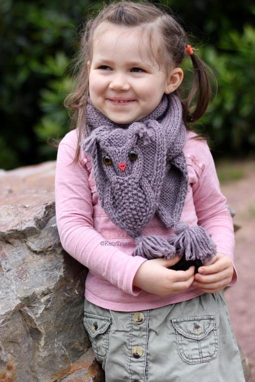 OwlWaysscarf