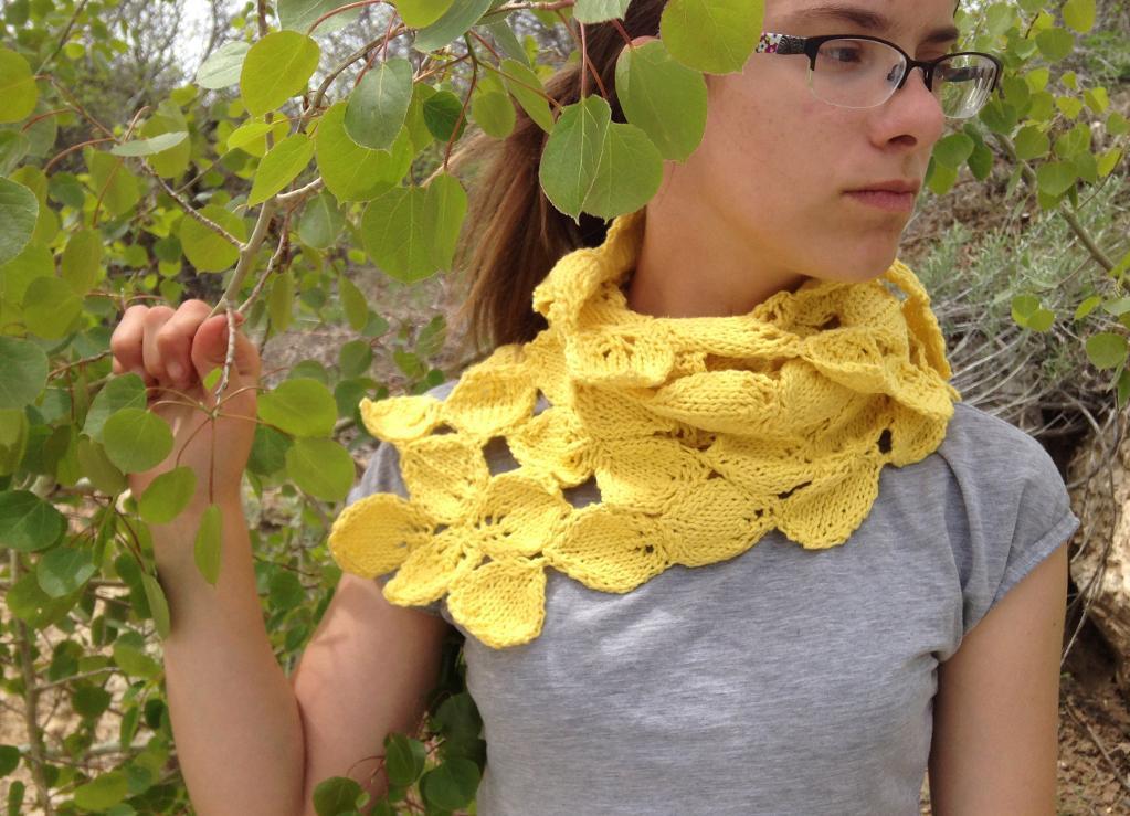PandoScarf