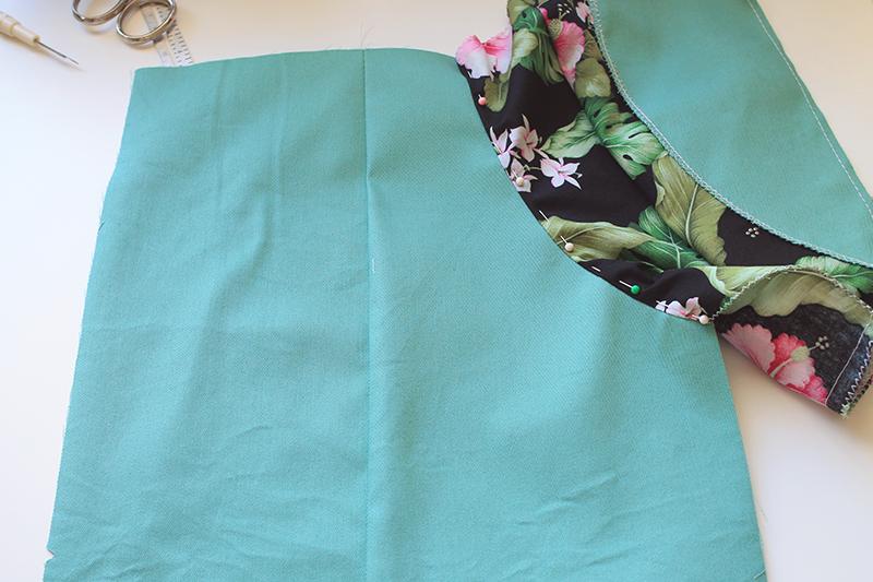 sewing pocket