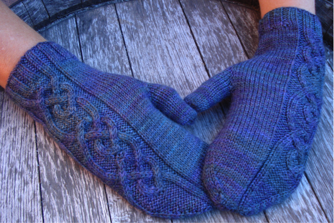 Sparrow Lake Mittens (2)