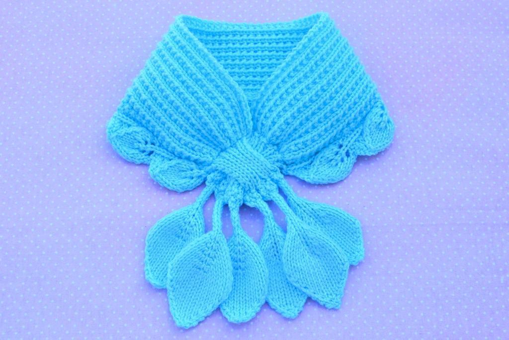 VelvetScarf
