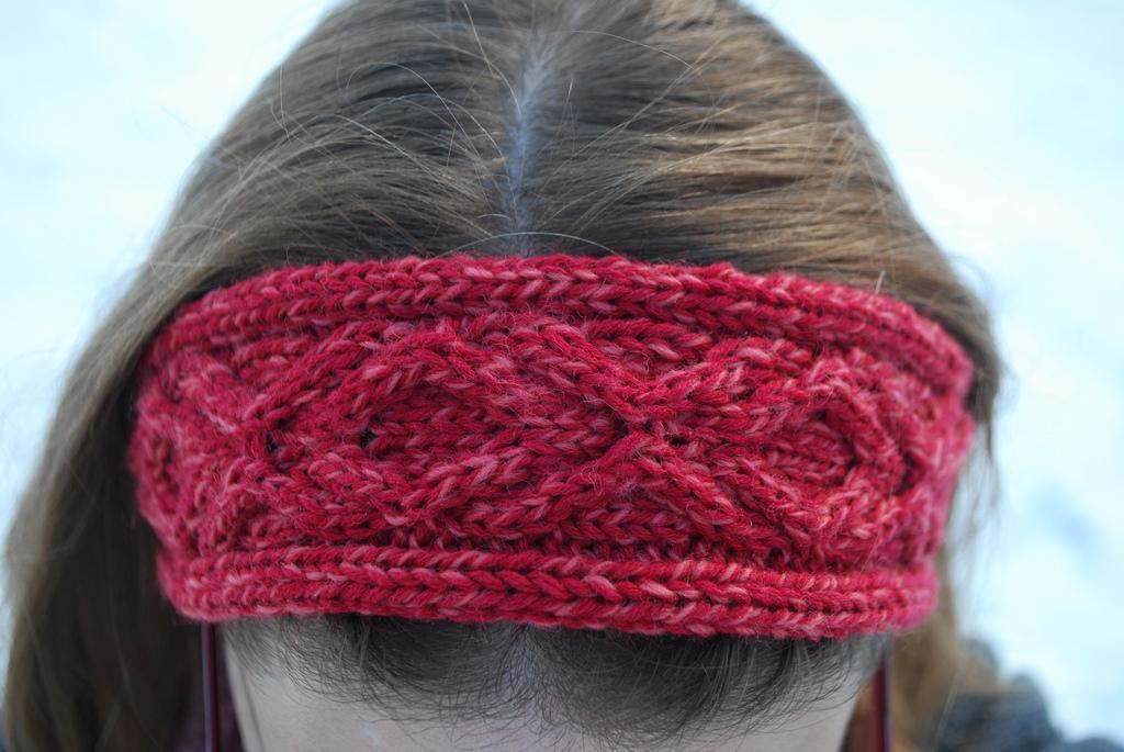 XOXO Headband