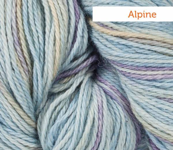 alpine yarn