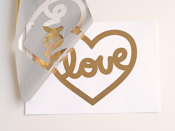 amy robison gold foil 8