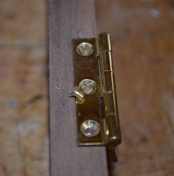 repair broken screw