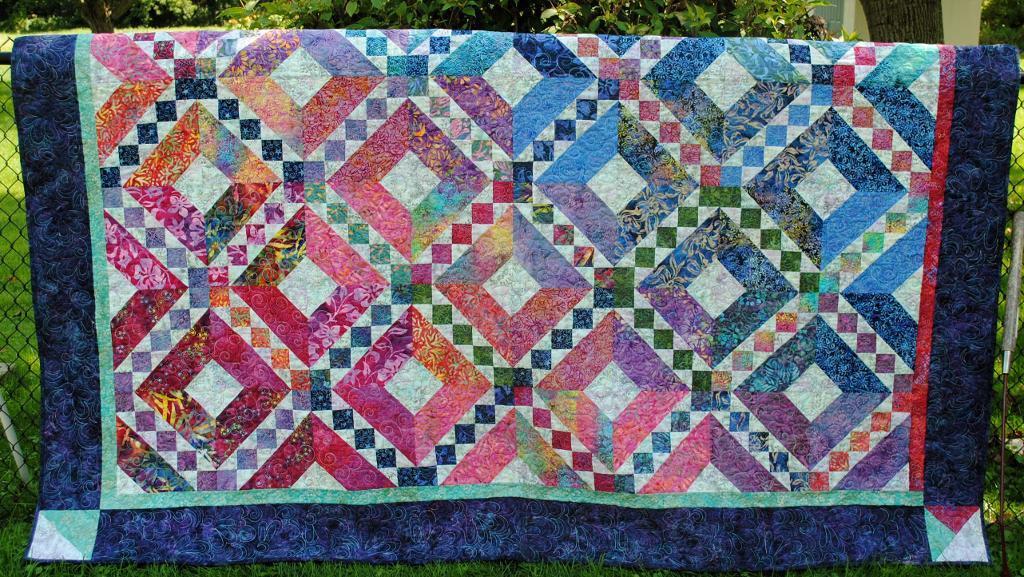 Batik Beauty project