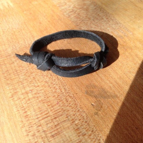final knot