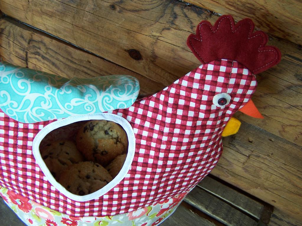 chicken cozy for kitchen