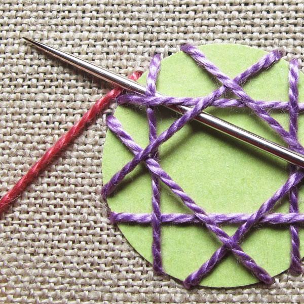 tips for left-handed stitchers