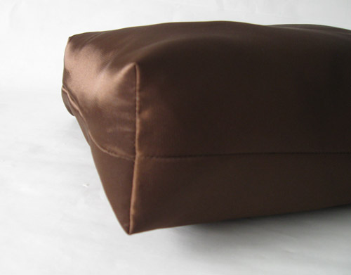 box shaped pillow example
