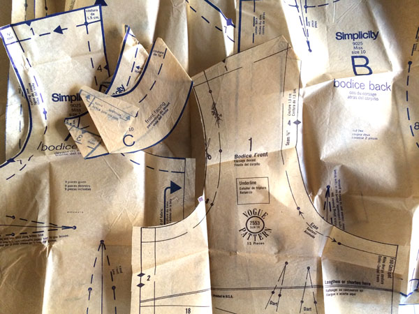 Patternmaking For Fashion Design 5 Top Tips On Bluprint