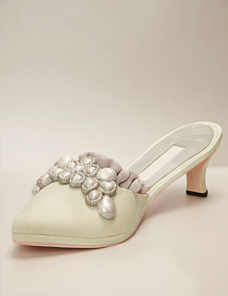 Cinderella sugar shoe