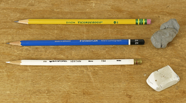 pencils for woodworking