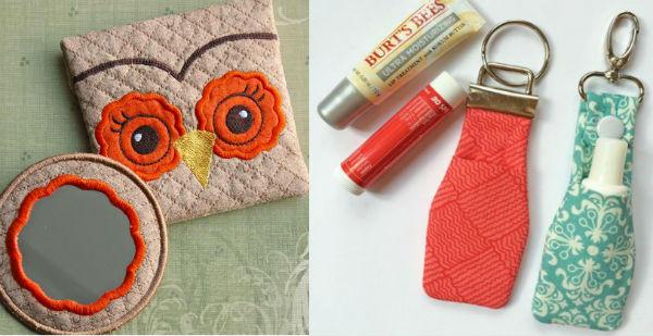 ITH purse accessories