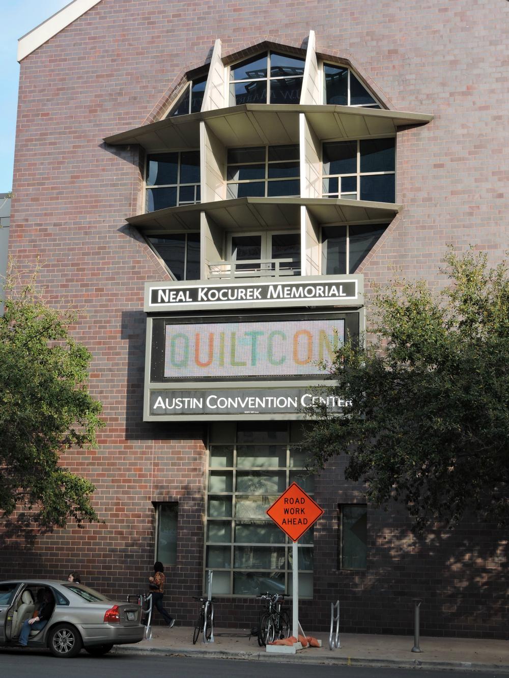 QuiltCon Austin