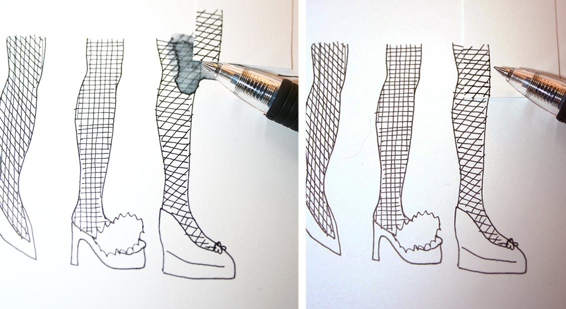 Paper method