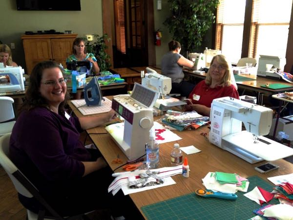 quilting guild